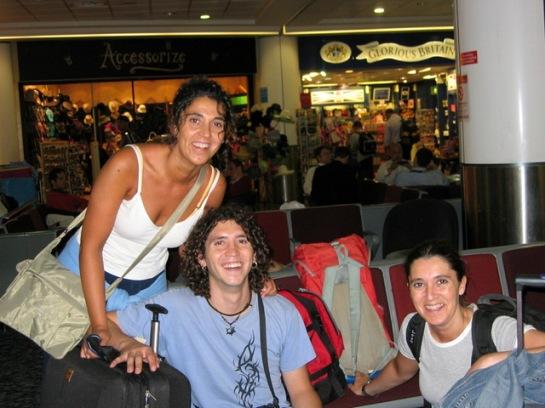 Aeropuerto juntos