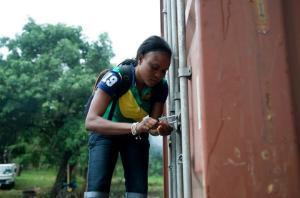 Contenedor Yamasita