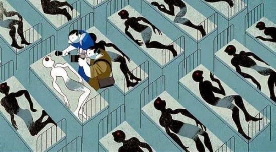ebola-caricatura