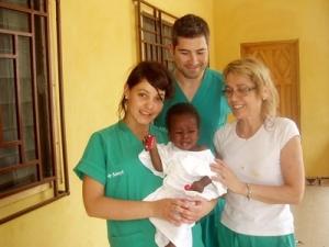 Grandpita doctores