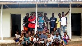 Bandankoro Commuity Primary School