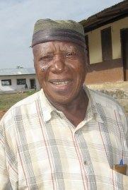 Francis A. Bangura