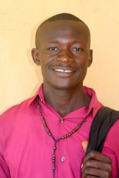 James Baisa Kamara