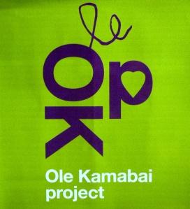Logo OKP