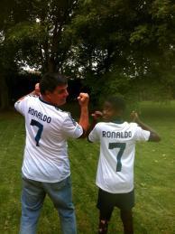 Los ronaldos