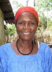 Marie R. Kamara
