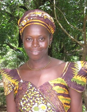 Mary B. Kamara