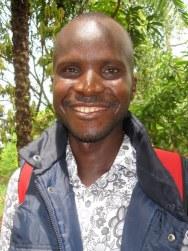 Simeon Koroma
