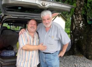 Con Vicente