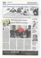 Diario de Navarra 1 2011