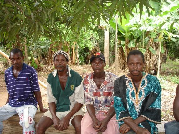 Reunion Kadagbana