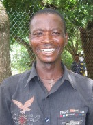 Samuel Hassan Kamara