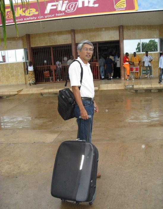 Manuel aeropuerto